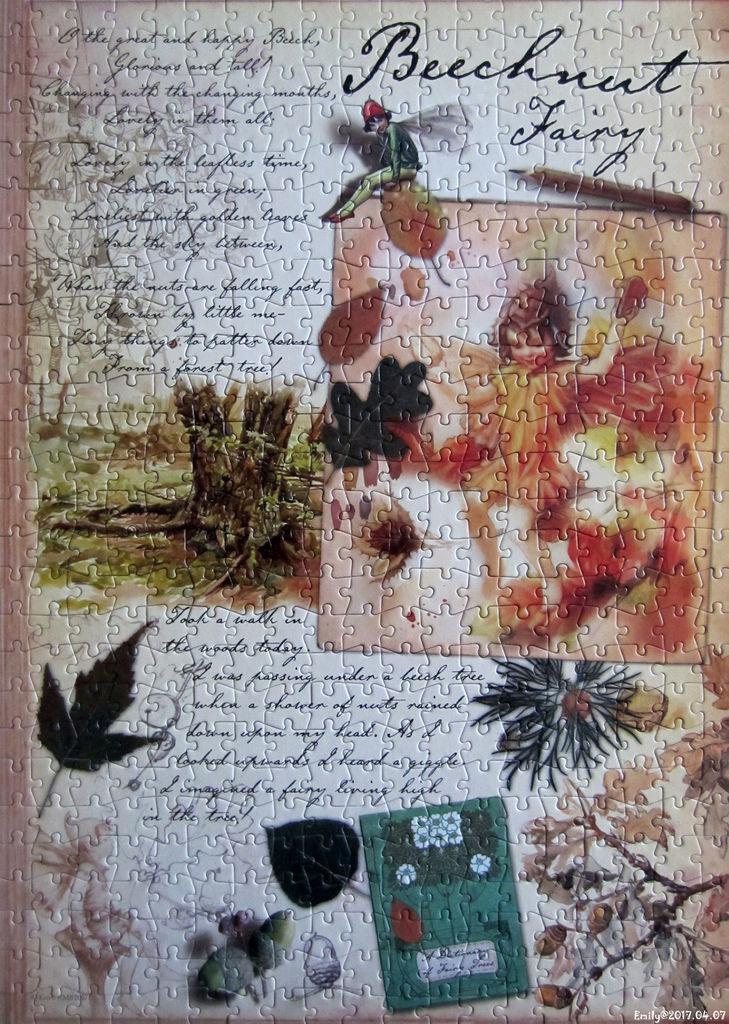 《艾‧拼圖-793》Beechnut Fairy.jpg