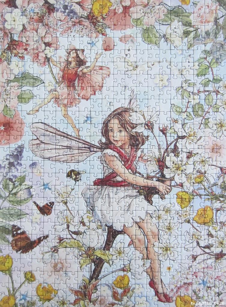 《艾‧拼圖-796》Flower Fairies.jpg