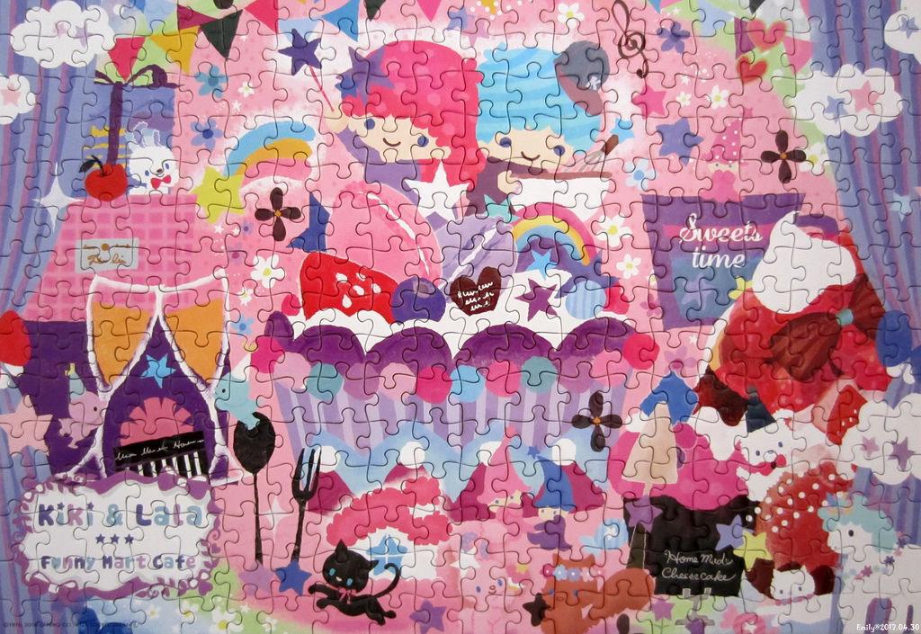 《艾‧拼圖-824》Kiki & Lara's Sweets Time.jpg