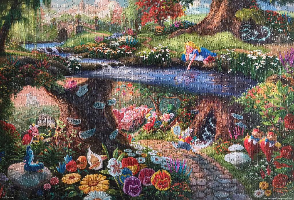 《艾‧拼圖-837》Alice in Wonderland.jpg
