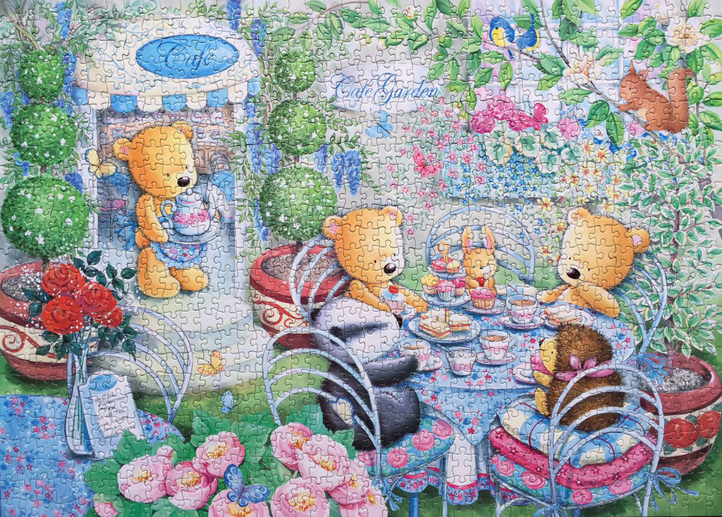 《艾‧拼圖-839》Best of Friends Tea Party.jpg