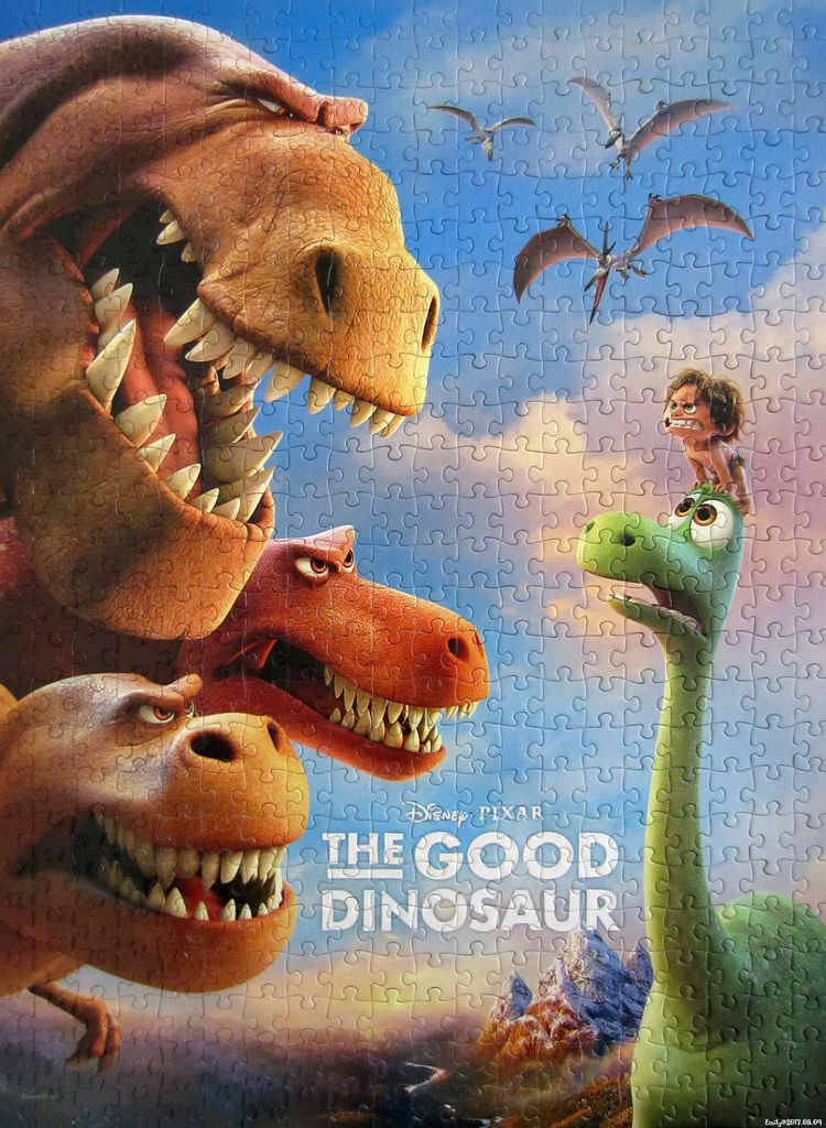 《艾‧拼圖-866》The Good Dinosaur-1.jpg