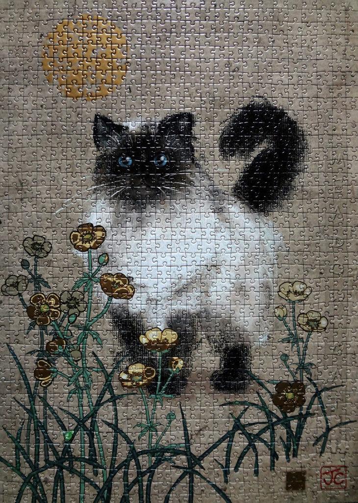 《艾‧拼圖-923》Meadow Cat.jpg