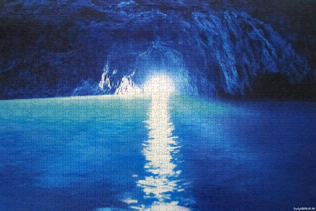 《艾‧拼圖-985》Blue Grotto (Capri) Italy.jpg