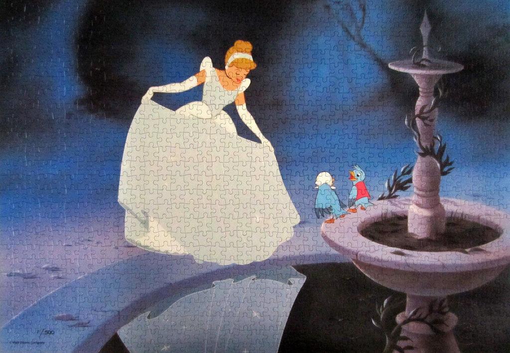 《艾‧拼圖-977》Cinderella's Reflection.jpg