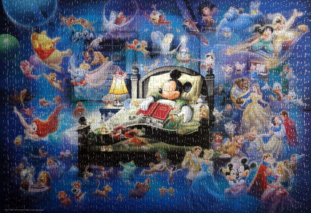 《艾‧拼圖-987》Dream Fantasy.JPG