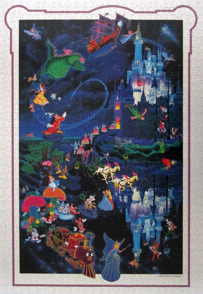 《艾‧拼圖-988》Tokyo Disneyland - 10th Anniversary Remarque.jpg