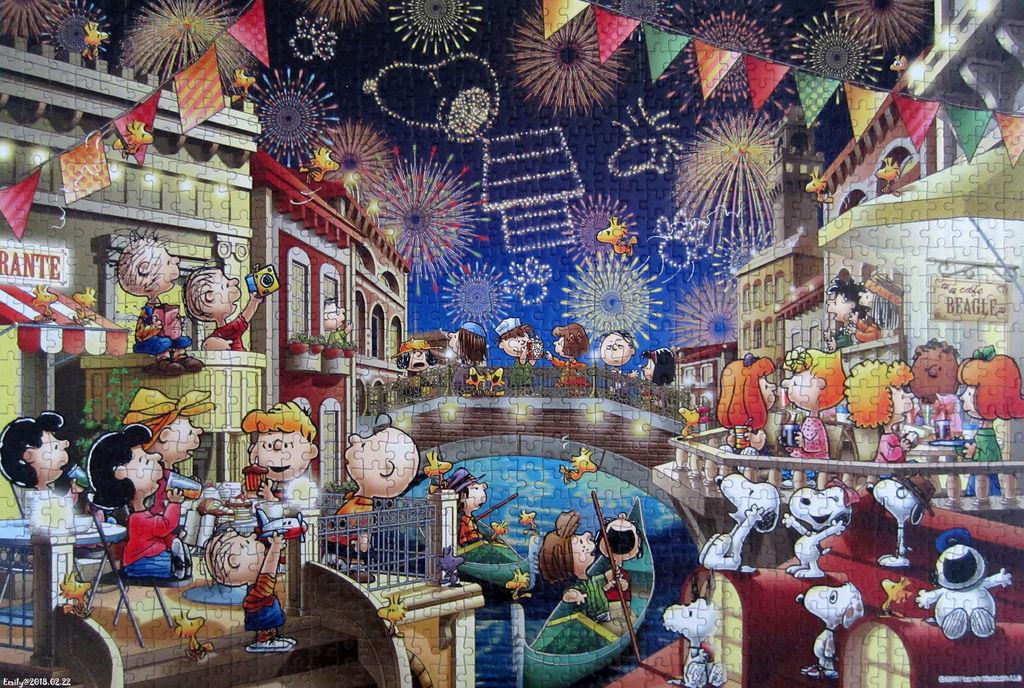 《艾‧拼圖-991》Snoopy Fireworks.jpg