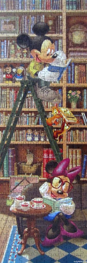 《艾‧拼圖-1002》ディズニー ふたりのブックカフェ.jpg