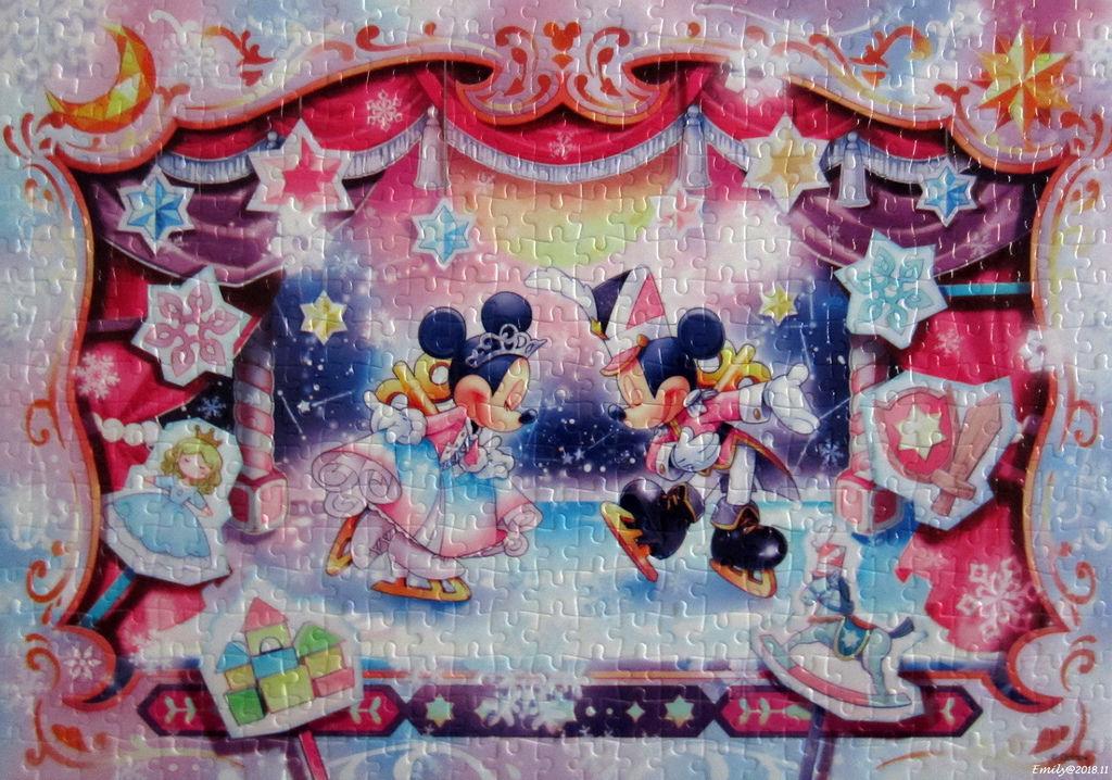 《艾‧拼圖-1045》おもちゃの国のアイスショー.jpg