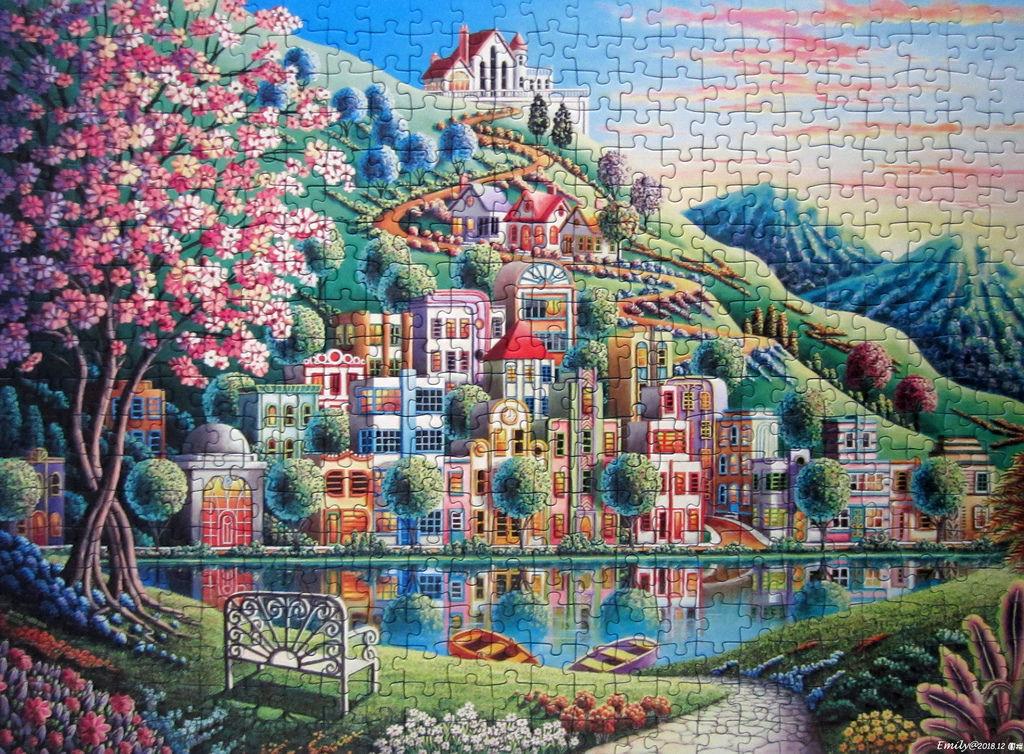 《艾‧拼圖-1059》Blossom Park.jpg