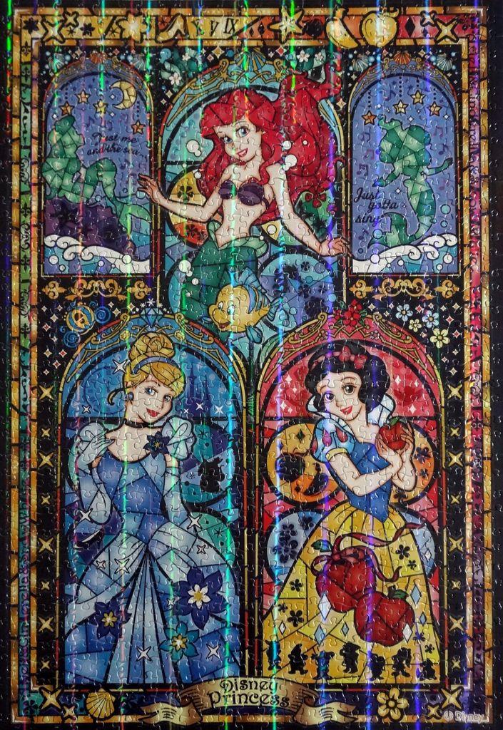 《艾‧拼圖-1099》Disney Princess.jpg