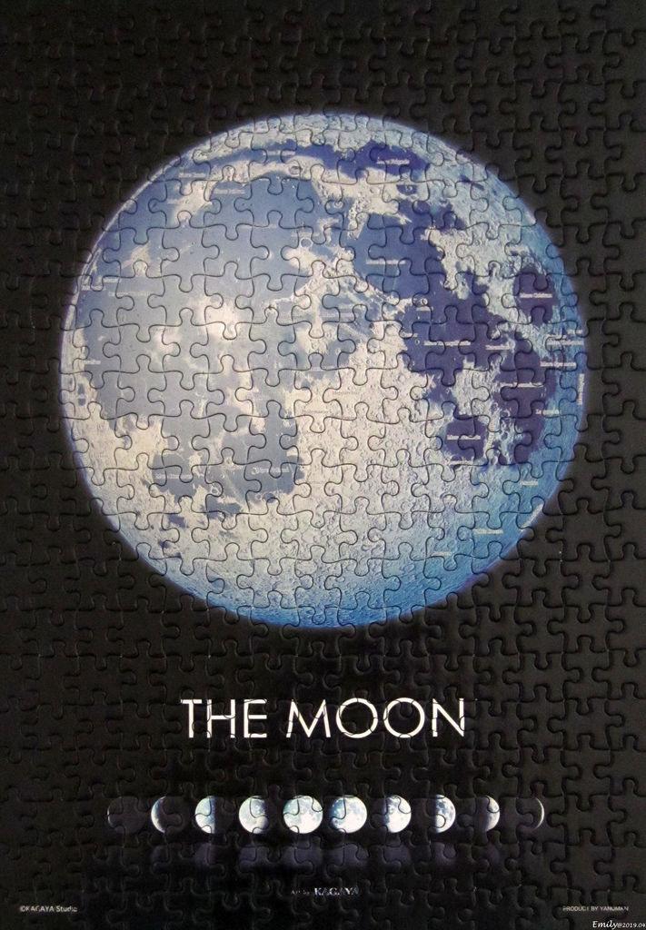 《艾‧拼圖-1121》The Moon.jpg