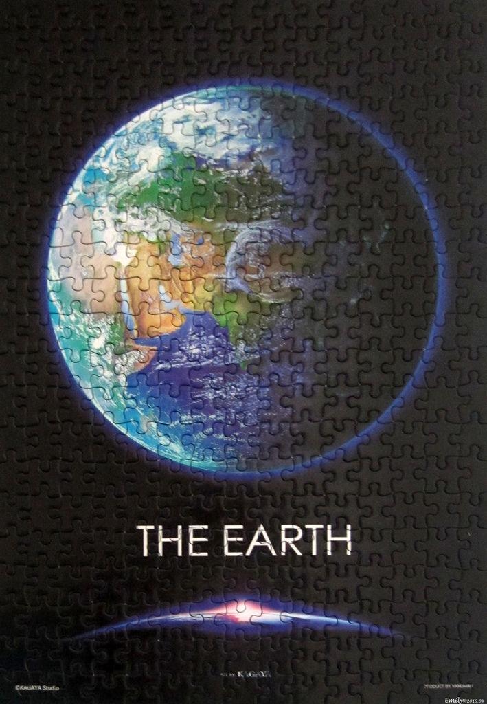 《艾‧拼圖-1122》The Earth.jpg