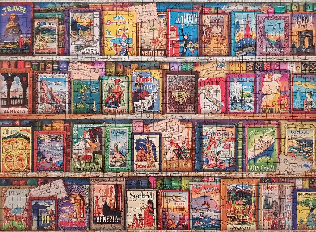 《艾‧拼圖-1189》Vintage Travel Guides.jpg