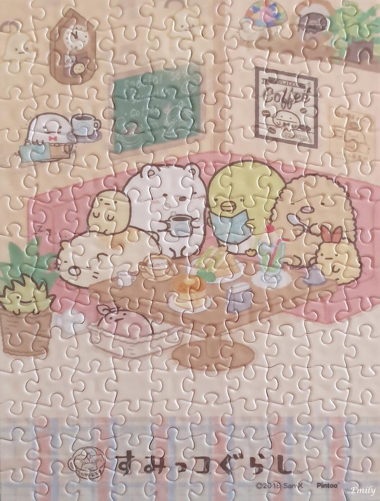 《艾‧拼圖-1200》喫茶すみっコ.jpg