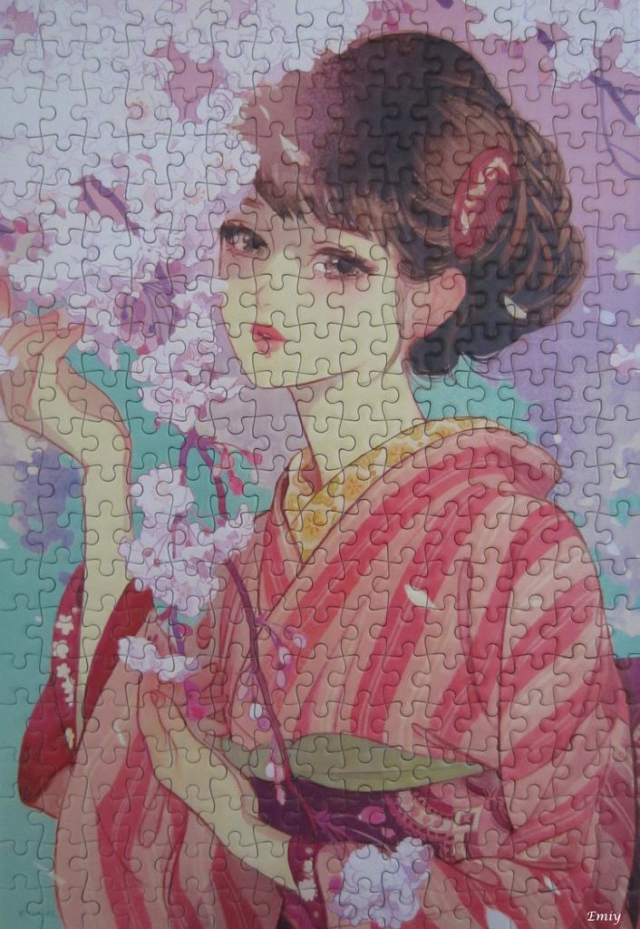 《艾‧拼圖-1211》花影(はなかげ).JPG