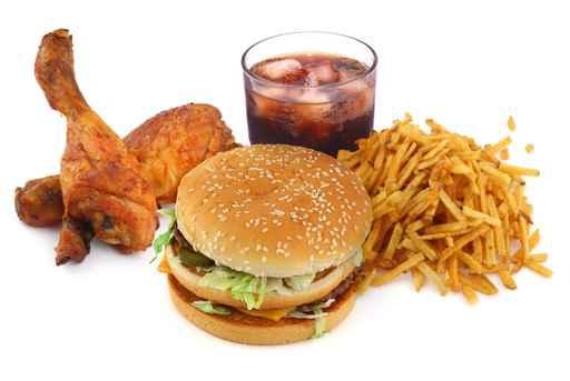 junk-food-meal