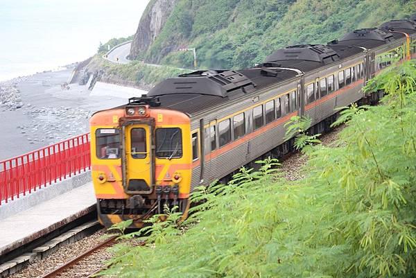 台東- 多良車站