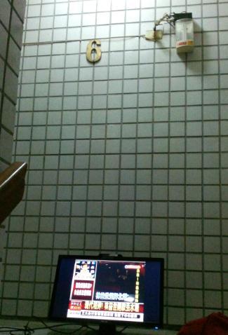 6樓檢測訊號