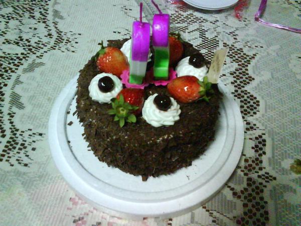 吟仔的蛋糕