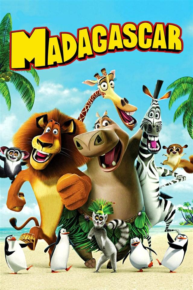 Madagascar..