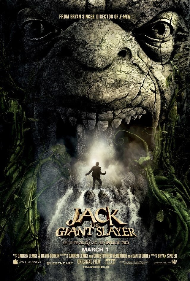 Jack the Giant Slayer..