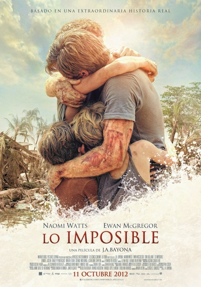 Lo imposible..