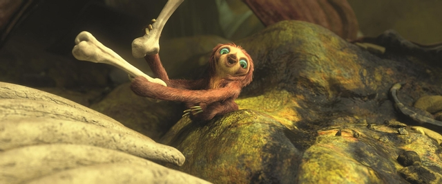 The Croods(4)