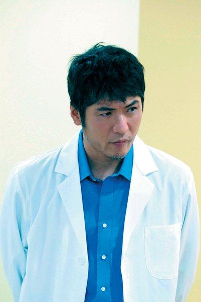 チーム・バチスタの栄光(4)