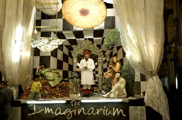 The Imaginarium of Doctor Parnassus(26)