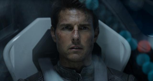 Oblivion(4)