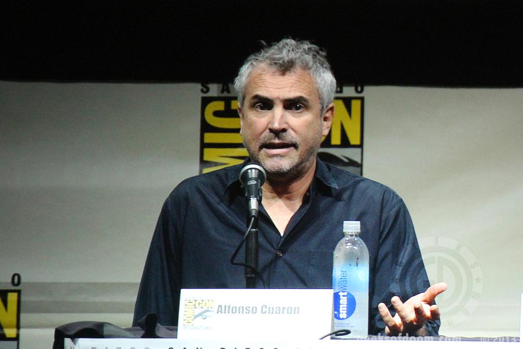 Alfonso Cuarón (1)