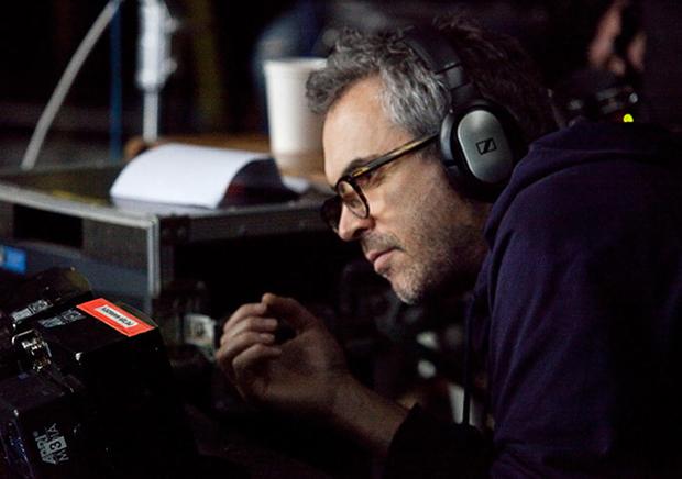 Alfonso Cuarón (2)