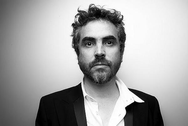 Alfonso Cuarón 5()