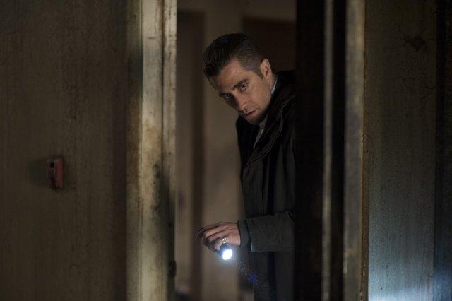 Jake Gyllenhaal (2)