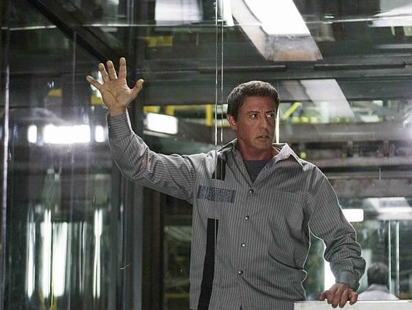 Sylvester Stallone (1)