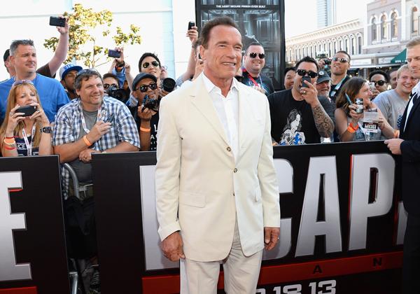 Arnold Schwarzenegger (1)