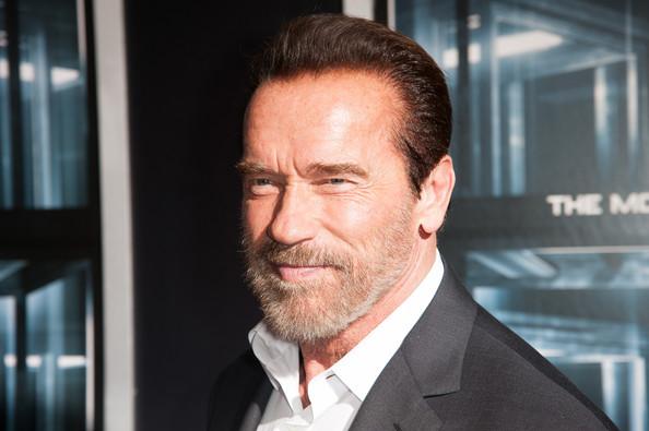 Arnold Schwarzenegger (3)