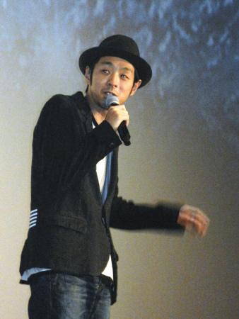 宮藤官九郎 (2)