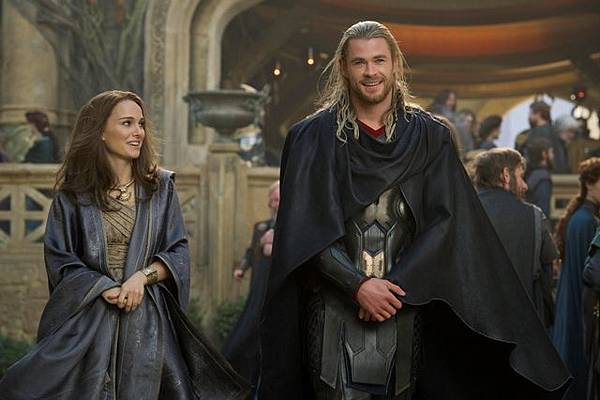 Thor The Dark World (3)