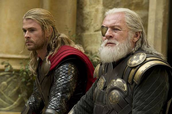 Thor The Dark World (4)