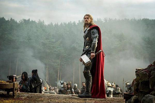 Thor The Dark World (7)