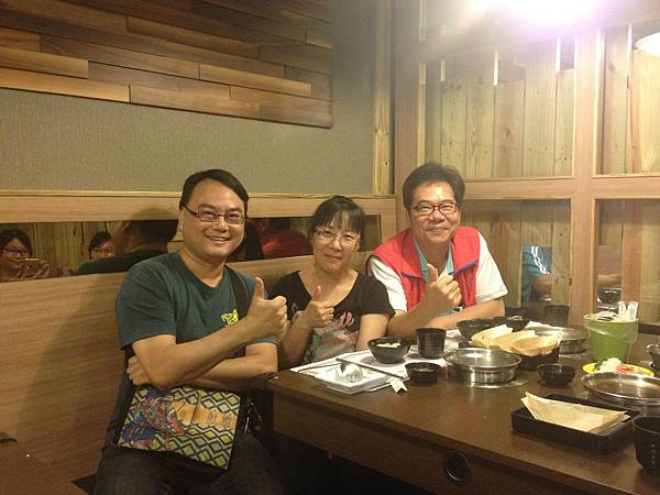 青年創業台灣總會副會長