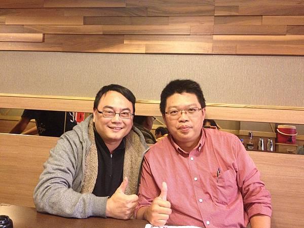 宇州智慧財產權有限公司 盧政雄副理