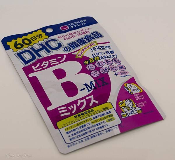 DHC-B群