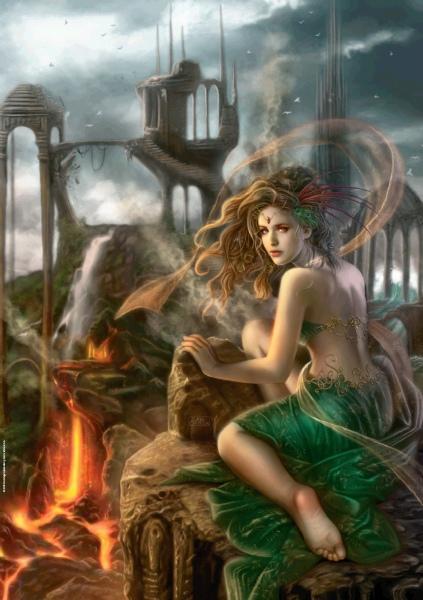 火岩上的女人.jpg