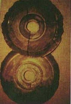 杜立巴神祕石