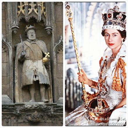 伊莉莎白二世金蘋果