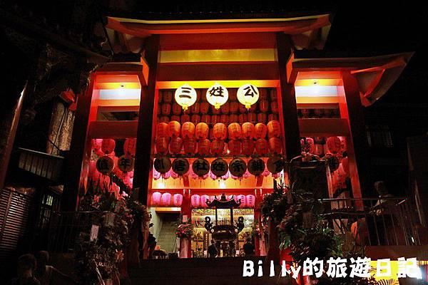 2011基隆中元祭-三姓公開龕門004.JPG